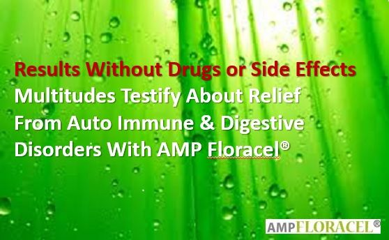 What are you waiting for! Get relief today! #ampfloracel #aloe #natural #organic #supplements #health #crohns #colitis #diverticulitis #ibs #acidreflux #autoimmune #digestive #diseases #disorders