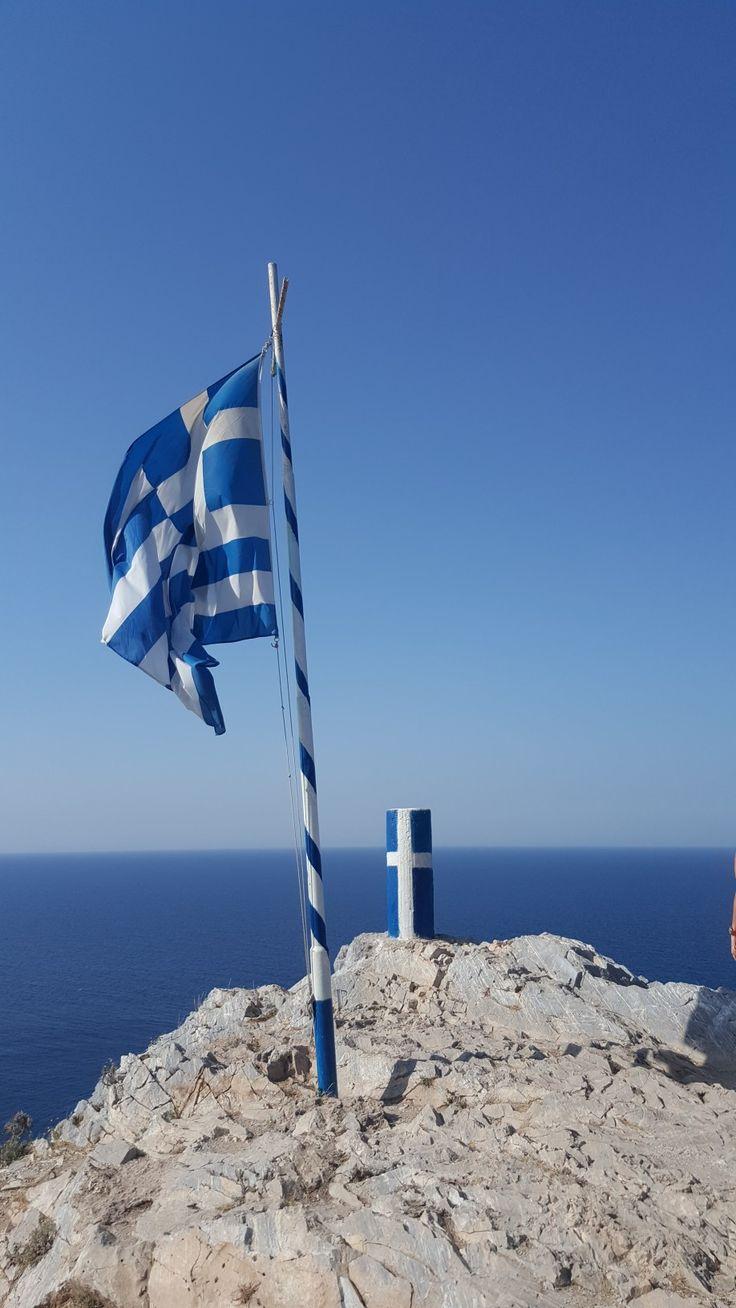 Kastro, SKIATHOS Greece