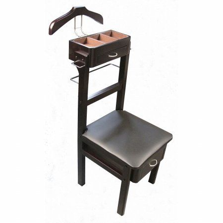 chair valet stand. amazon.com: suit valet - \u0026 stands / clothing closet storage chair stand a
