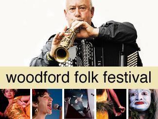 Woodford Folk Festival 2012/13