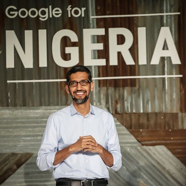 Google Teams Up With MTN For Something Special, Google Adds Lagos Nigeria To Google Earth