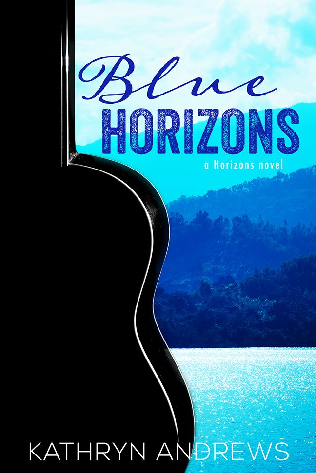 Renee Entress's Blog: [Cover Reveal & Giveaway] Blue Horizons by Kathryn.