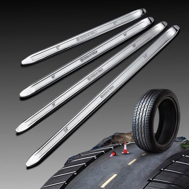 1pc Tire Iron Set Remove Tyre Tools Motorcycle Bike Professional