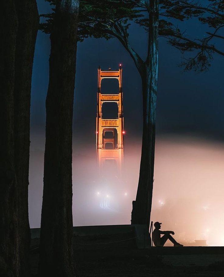 Golden Gate Bridge sanfrancisco sf bayarea alwayssf