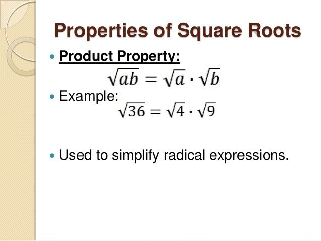The  Best Square Root  Ideas On   Root Mean Square