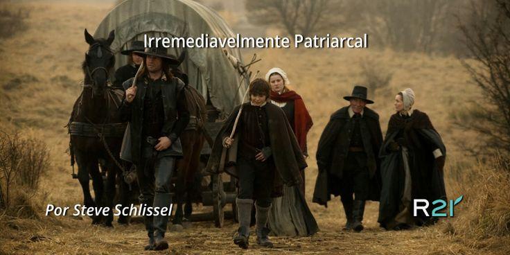 Patriarcalismo X Feminismo na Bíblia