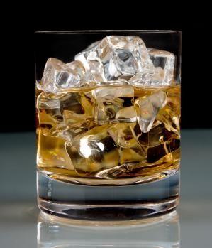 Rusty Nail Cocktail - Photo Courtesy: © Shannon Graham