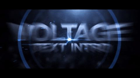 http://goo.gl/ocgIaJ on VideoHive by Visual_A: High Voltage Titles.