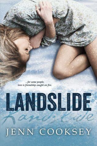 Landslide - Jenn Cooksey