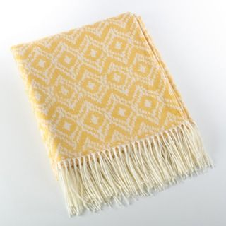 Shop for Jacquard Design Throw Blanket. Free Shipping on orders over $45 at…