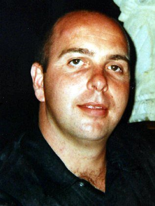 How Jason Moran's cold-blooded murder made Australia take notice of the gangland wars