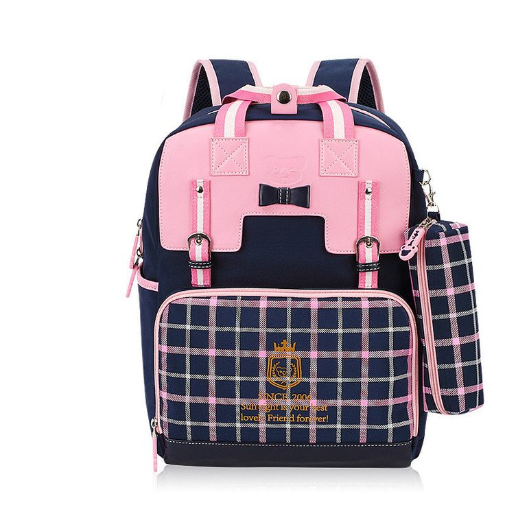 Best 25  Cute girl backpacks ideas on Pinterest   Korean outfits ...