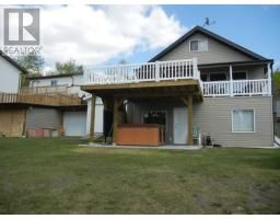 Looking for peace and quiet at the lake? This is your perfect get away - a hillside bungalow with walkout basement located at Tillicum Beach Resort on Dried Meat Lake. Fully finished throughout. Includes a very large deck on lake side of the main level with views overlooking the lake. Private area on a double lot with a Boat house sled shed and quad tool shed , plus garden shed & fire wood storage. A nicely landscaped yard with a fire pit area. The home is beautifully decorated with two…