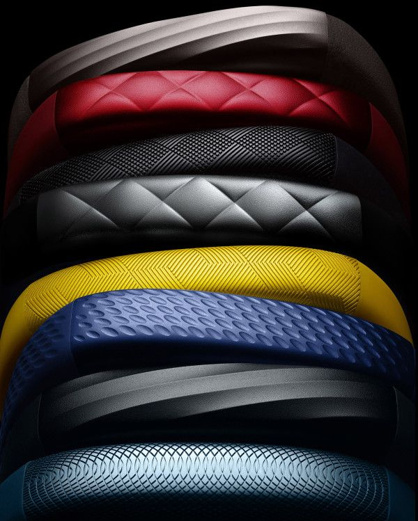 The Yves Béhar Designed Jawbone UP3 Is Very Sensitive (In A Good Way)