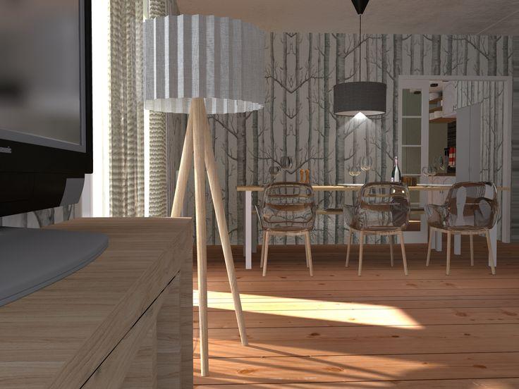 24 best Architecture intérieure - Création du0027images 3D images on