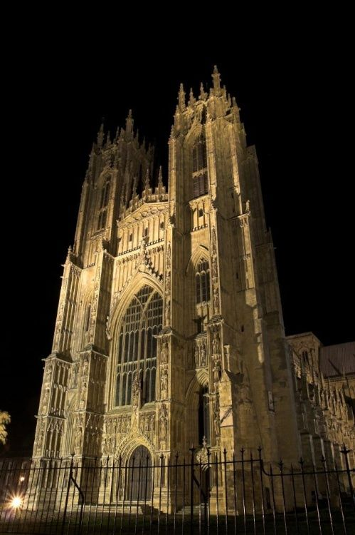 Beverley Minster, Beverley, East Riding of Yorkshire