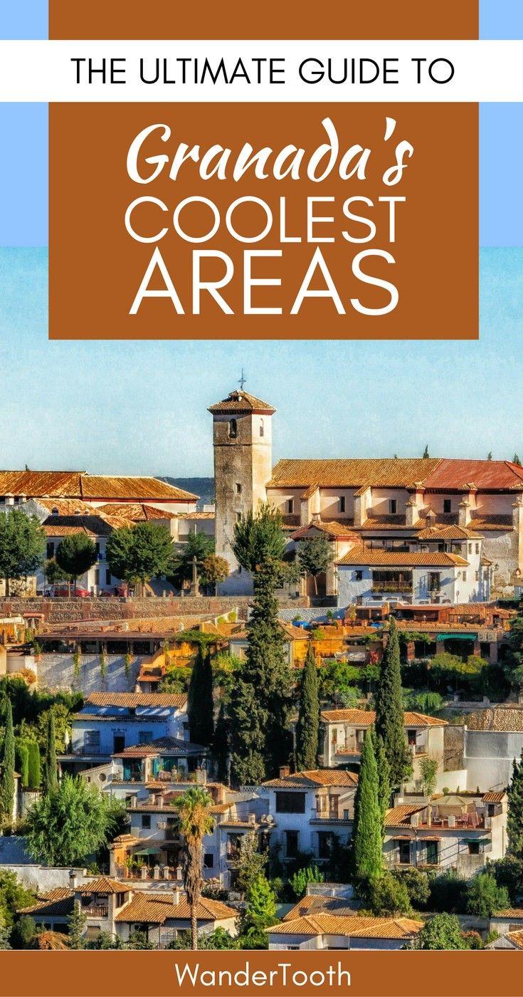 Unterkunft In Granada Spanien Die Besten Unterkunfte In Granada Granada Spanje Spanje Andalusie