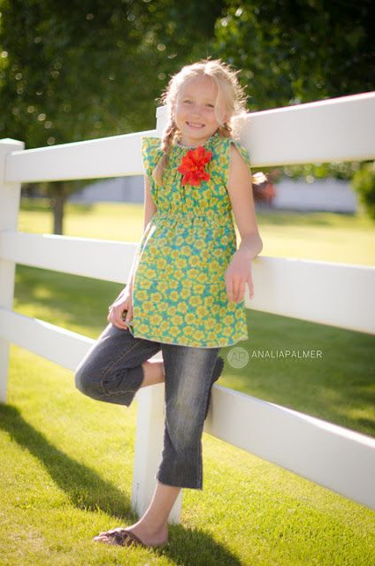 Whimsical Boho Clothing For Kids Girls Clothing Kids