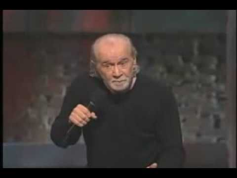 George Carlin --- Religion is Bullshit! All religion is coming to an end. An evil ideology that claims religious status started those wheels in motion on 9-11...It can't be your god against my god. It has to be NO GOD...Faith is not a virtue...gpb