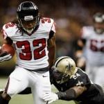 Jacquizz Rodgers - Atlanta Falcons