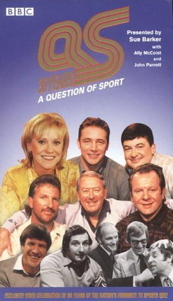 A Question of Sport (TV Series 1970- ????)