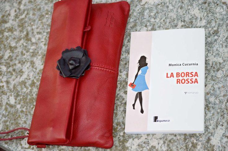 Il mio libro e la borsa