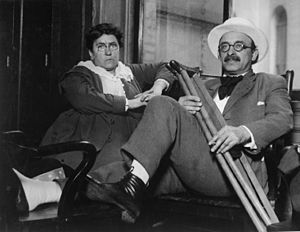 Book Review: Sasha and Emma; the anarchist odyssey of Emma Goldman and Alexander Berkman.