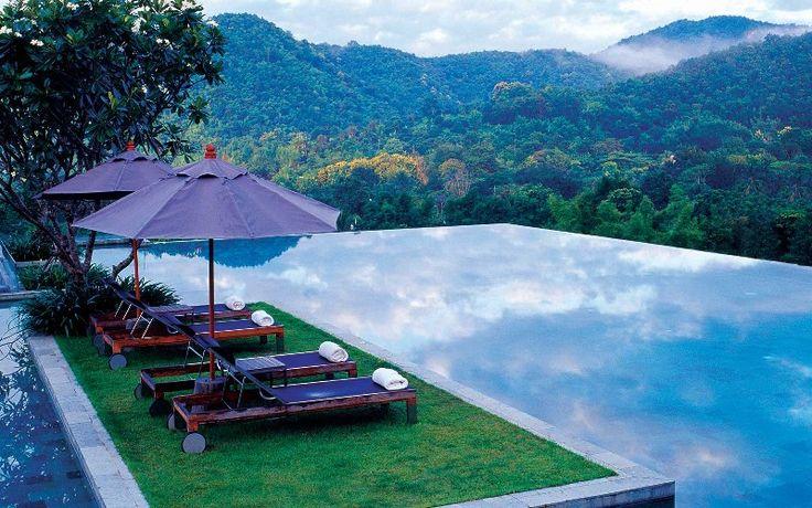 Veranda Chiang Mai High Resort, Thailand