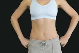 Abdominal Exercises to Do Standing Up |