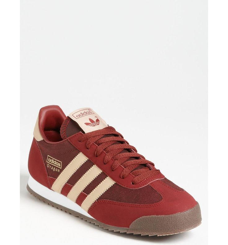 Adidas Dragon Sneaker #sneakers #adidas
