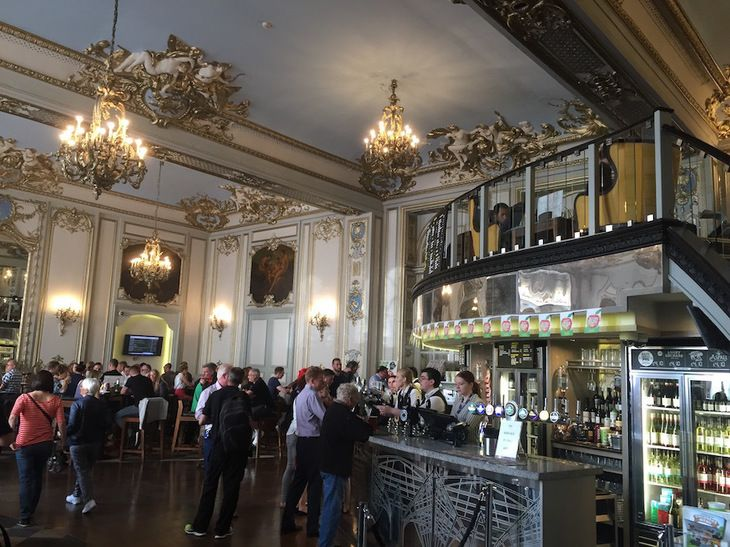 11 Of The Best Wetherspoons In London | Londonist
