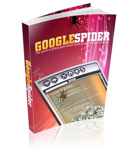 Spider Language is the New Easy Way to SEO... http://dld.bz/fwskK