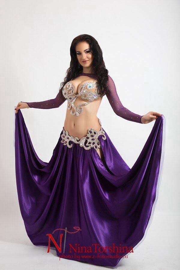 Фиолетовые и сиреневые костюмы - Страница 20 - Форум танца живота