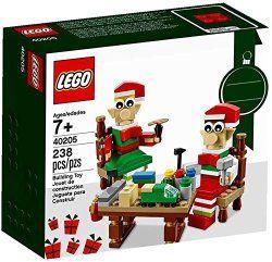 LEGO Little Elf Helpers Set for $5  $5 s&h #LavaHot http://www.lavahotdeals.com/us/cheap/lego-elf-helpers-set-5-5-sh/163698?utm_source=pinterest&utm_medium=rss&utm_campaign=at_lavahotdealsus