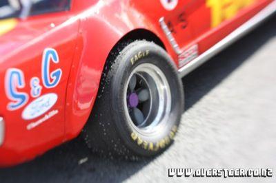 NZ Festival of Motor Racing | Classic Oversteer | OVERSTEER