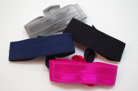 Fitbit Flex Bracelet or Fitbit Anklet solid by FunandFunkyFitness