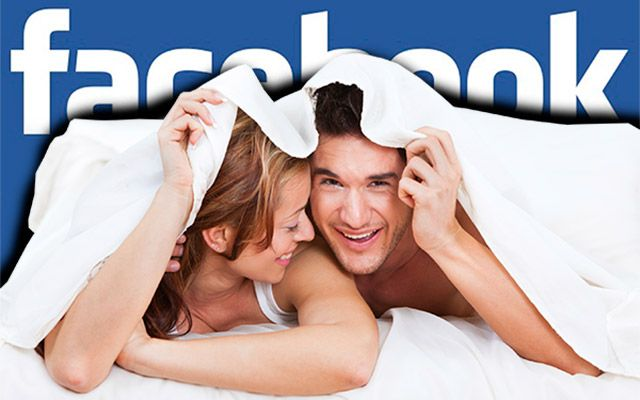 Study: People Like Sex More Than Facebook