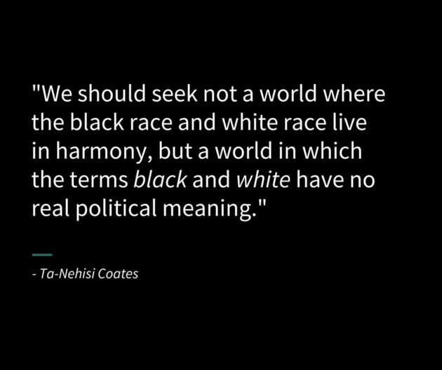 15 powerful Ta-Nehisi Coates' quotes on race, history, and humanity
