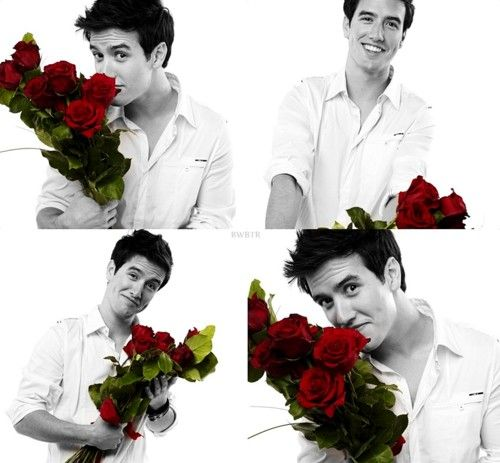 Logan Henderson has my heart.<3