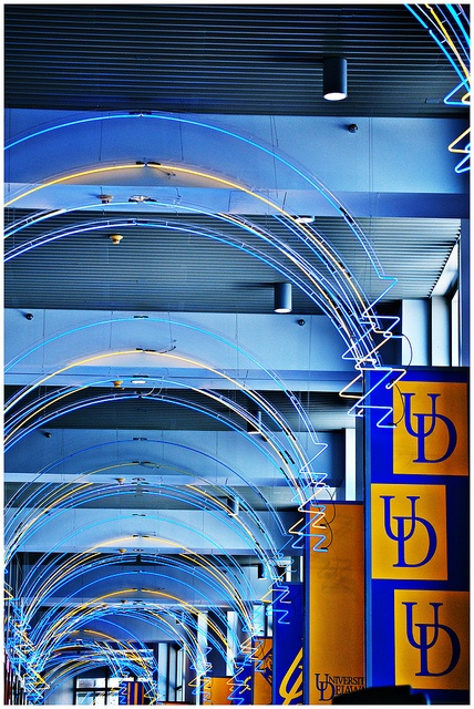 University of Delaware  Photo by me(Elaine Kucharski)