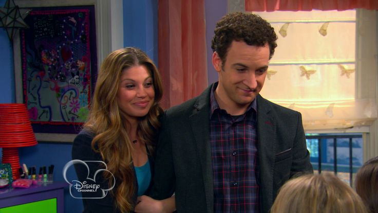 "Video Thumbnail: ""Girl Meets World"" Exclusive First Look!"