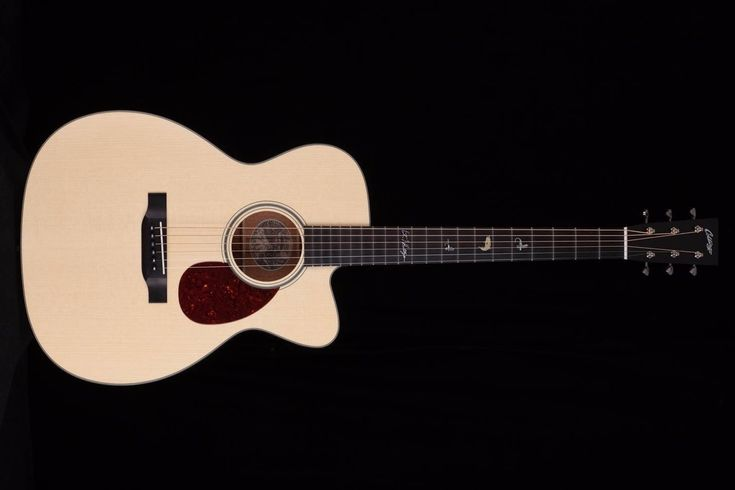 Collings Pete Huttlinger Signature 01 Guitar
