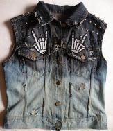 Punk Vest Style 10