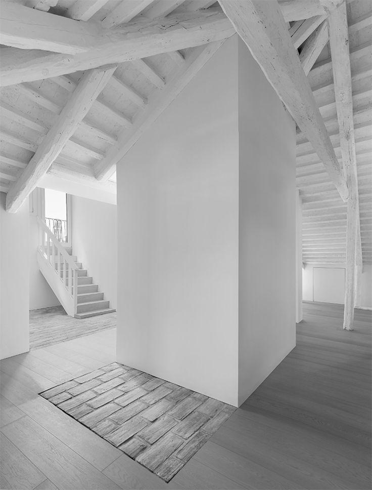 [A+M]² Architects · Convento · Divisare
