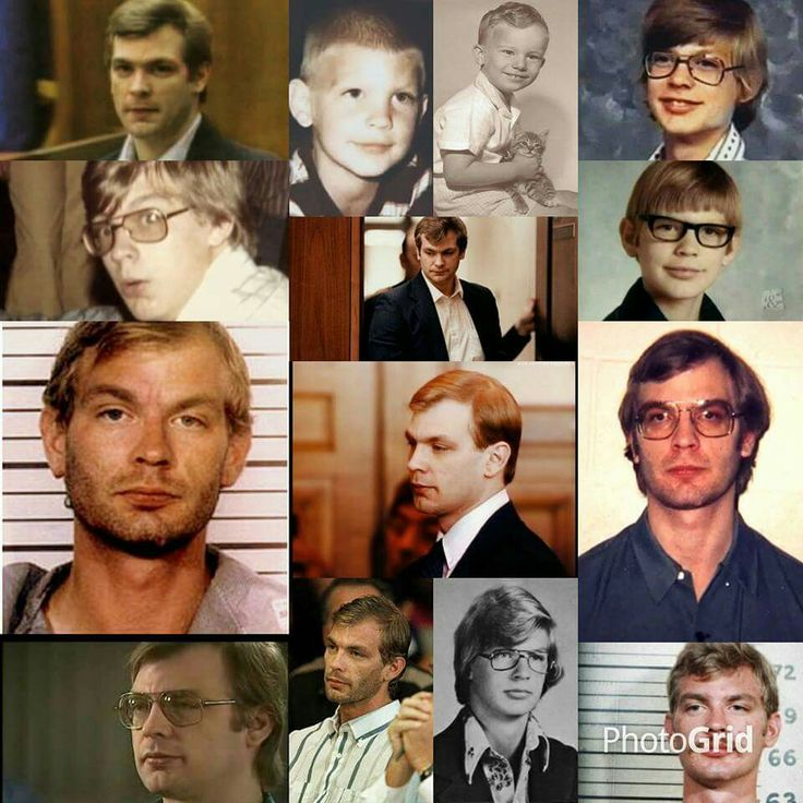 serial killers have always been a There's no country that's been immune to a serial killer, the chicago-based forensic  serial killers have no  serial killers are almost always men.
