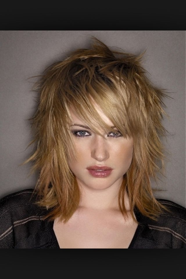 choppy shoulder length haircuts 600 best images about bmcc bobs medium hairstyles cuts 3314