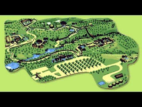 Parque Panaca, Granja Integral Ecológica (Quindío, Colombia) - TvAgro por Juan Gonzalo Angel