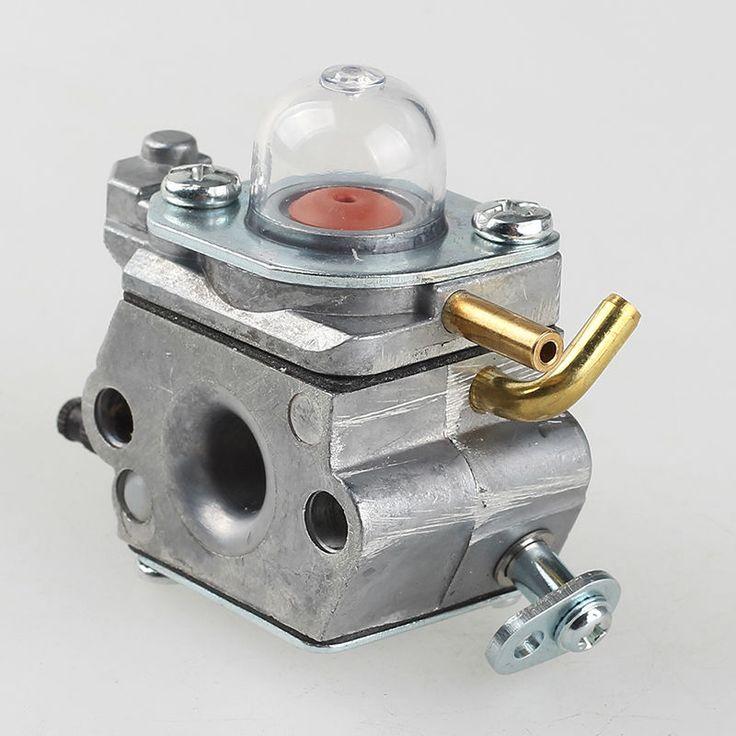 Replaces Zama C1U-K42B Carburetor Carb For Echo PB-2100 PB2100 Lawnmower Blowers 12520020560 / 12520020561
