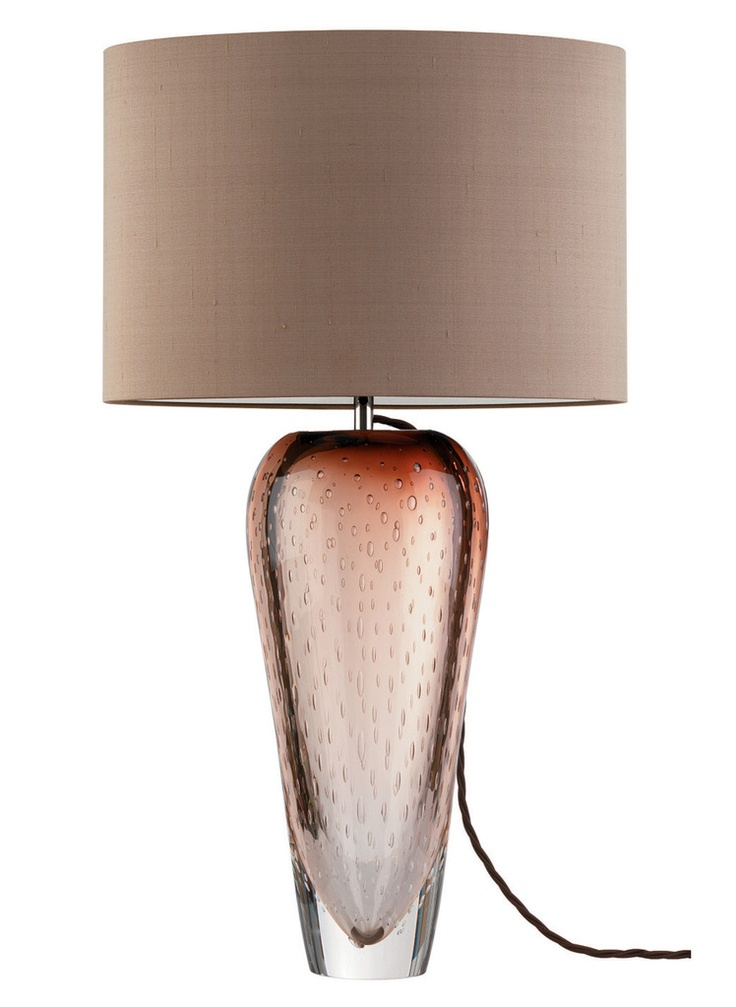 Mercury Glass Lamp At Horchow See More From Heathfield CO