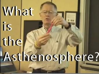 Asthenosphere: Using Silly Putty as an Analogy- What is the asthenosphere? IRIS - Incorporated Research Institutions for Seismology